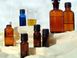 Eliane Zimmermann Aromatherapie
