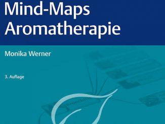 Mind Maps Aromatherapie - Monika Werner