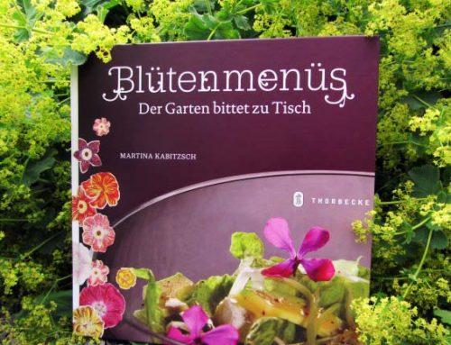 Von Blüten und von Blythen