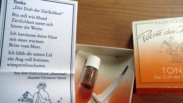 AiDA Aromatherapy Eliane Zimmermann