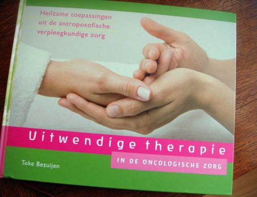Anthroposophische Pflege in der Onkologie