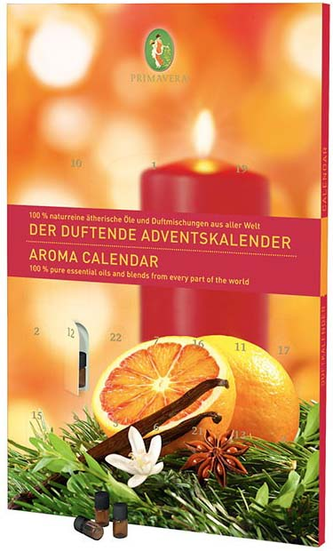 Dufter Geschenktipp von Eliane Zimmermann