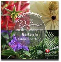 Garten- und Duftreisen Eliane Zimmermann