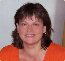 Anja Ahl