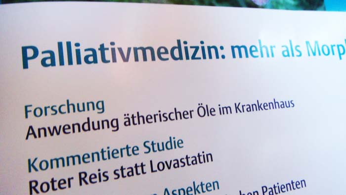 AiDA Schule für Aromatherapie