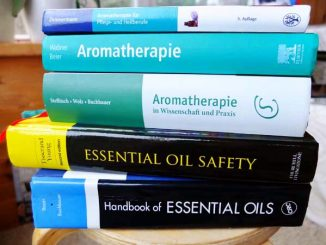 Schule für Aromatherapie Eliane Zimmermann