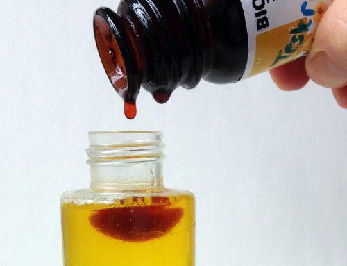 Sanfte starke Helfer – Fette Pflanzenöle und Hydrolate
