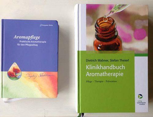 Aromapflege – effektiv und wohltuend