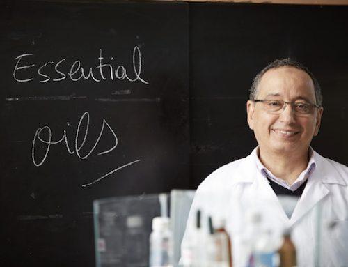 Die Rolle von ätherischen Ölen bei resistenten Bakterien