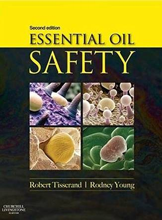 Essential Oil Safety: A Guide for Health Care Professionals (Englisch) - Eliane Zimmermann - Aromatherapie