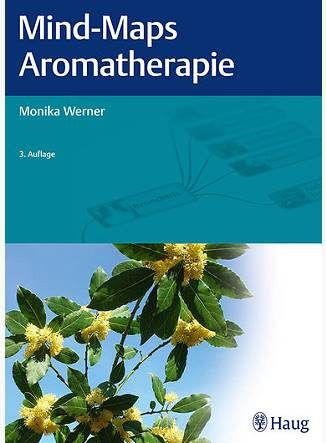 Mind Maps® Aromatherapie - Eliane Zimmermann - Aromatherapie