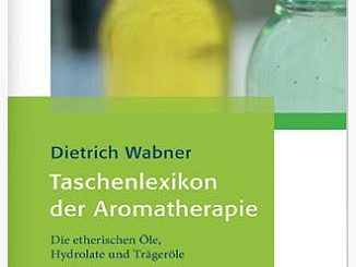 Taschenlexikon der Aromatherapie - Eliane Zimmermann - Aromatherapie