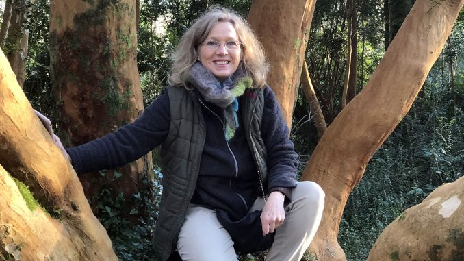 Eliane Zimmermann Schule für Aromatherapie