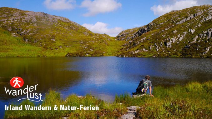 Wanderlust Irland