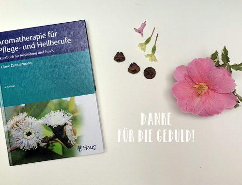 Das umfassende Fachbuch über professionelle Aromatherapie