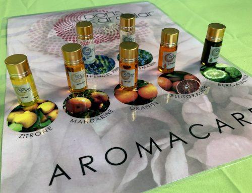 Aromatherapie-Kongress in Südtirol: Inspirationen der Extra-Klasse