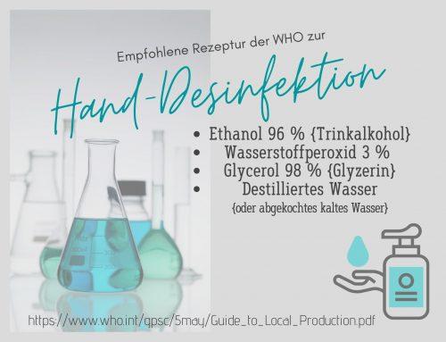 Linalool, Thymol, Ethanol, Fuselalkohol – Versuch einer Sortierung