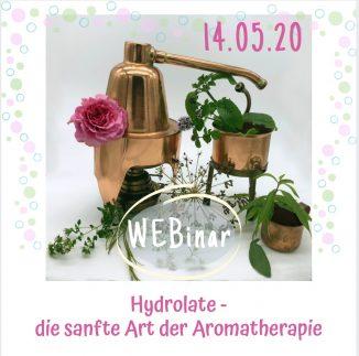 Webinar_Hydrolate_Sanfte_Aromatherapie