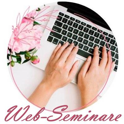 Web-Seminare Aromatherapie Eliane Zimmermann