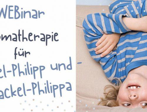 Wie Düfte und das Zappelphilipp-Syndrom zusammenhängen könnten