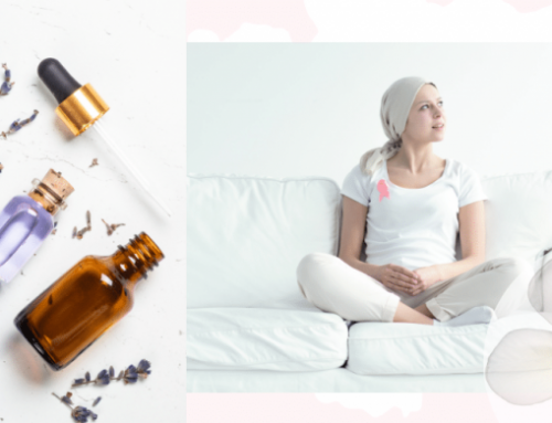 Aromatherapie bei Krebs-Erkrankungen: Behutsam begleiten